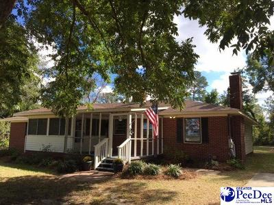 Single Family Home For Sale: 717 Allen Road