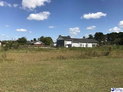 Florence Residential Lots & Land For Sale: Cashua & Old Ebenezer