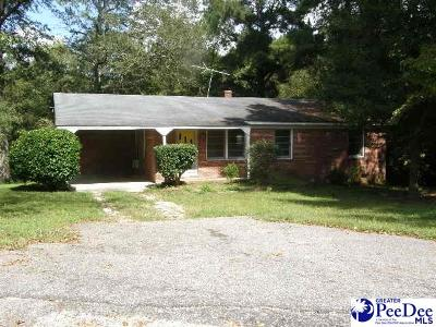 Single Family Home For Sale: 1225 Oakdale Road