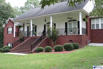 Florence Single Family Home For Sale: 1430 Saxony Way