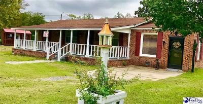 Dillon Single Family Home For Sale: 1830 S Highway 57