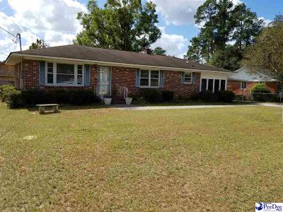 Florence Single Family Home For Sale: 3004 Glencove Dr