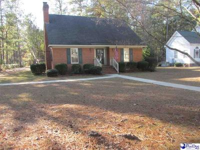 Darlington Single Family Home For Sale: 216 Green Drive