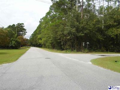 Dillon County Residential Lots & Land For Sale: Edgewood Boulevard