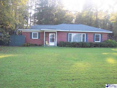 Little Rock Single Family Home For Sale: 3043 Sinclair Road