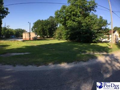 Dillon SC Residential Lots & Land For Sale: $5,500