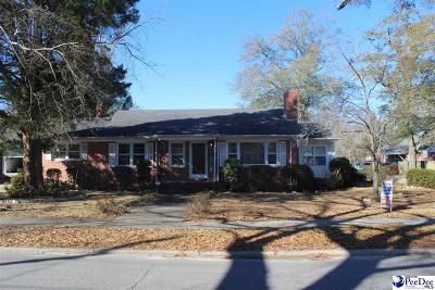 Marion Single Family Home Active-Price Change: 406 Dunlop St.