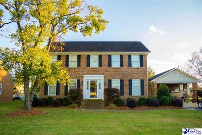 Florence Single Family Home For Sale: 4113 Farmwood Drive