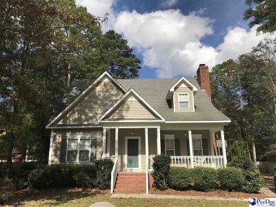 Darlington Single Family Home For Sale: 121 Wood Creek Rd