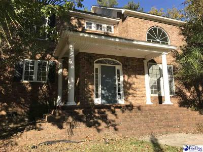Florence Single Family Home For Sale: 1876 Brigadoone Lane
