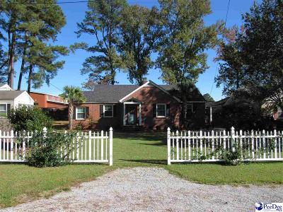 Florence Single Family Home For Sale: 1120 Brunwood Drive