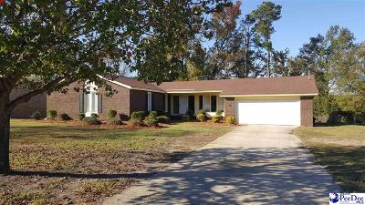 Florence SC Rental For Rent: $1,300
