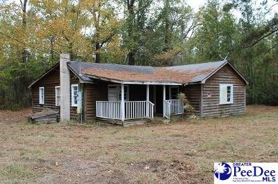 Single Family Home Active-Price Change: 307 Laughlin Rd.