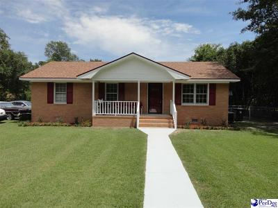Florence Single Family Home For Sale: 3042 Woodbridge Rd.