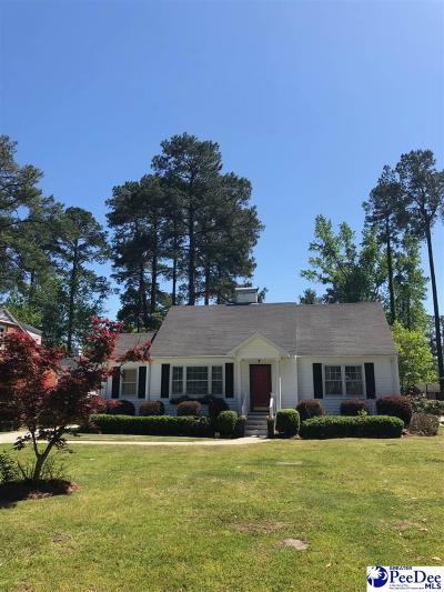 Florence Single Family Home For Sale: 906 Lorraine Avenue