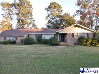 Single Family Home For Sale: 906 S Dunes Dr