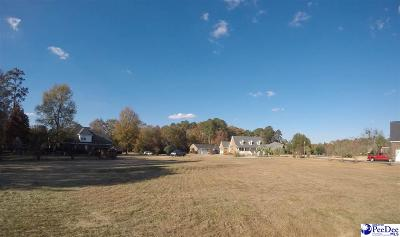 Effingham, Darlington, Darlinton, Florence, Flrorence, Marion, Pamplico, Timmonsville Residential Lots & Land For Sale: 3824 Westbrook Dr