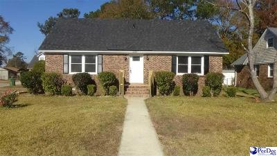 Florence Single Family Home For Sale: 2220 Bellaire Dr.
