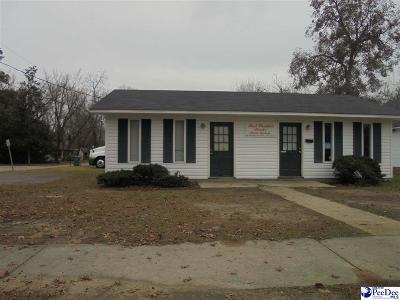 Marion Single Family Home For Sale: 208 E Bond St.