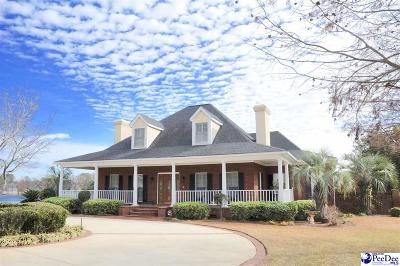 Florence Single Family Home For Sale: 1900 Osprey Drive