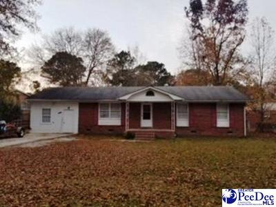 Florence Single Family Home New: 3245 Brandy Circle