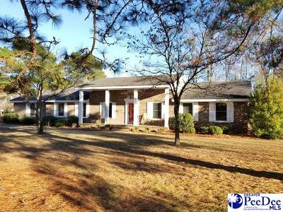 Florence SC Single Family Home New: $214,900