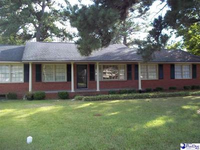 Florence Single Family Home For Sale: 128 Wilson