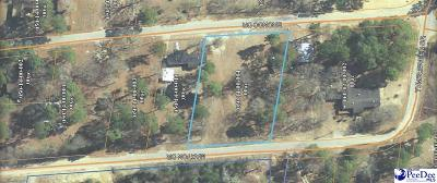 Dillon County Residential Lots & Land For Sale: Between Maxton And Broncho Dr