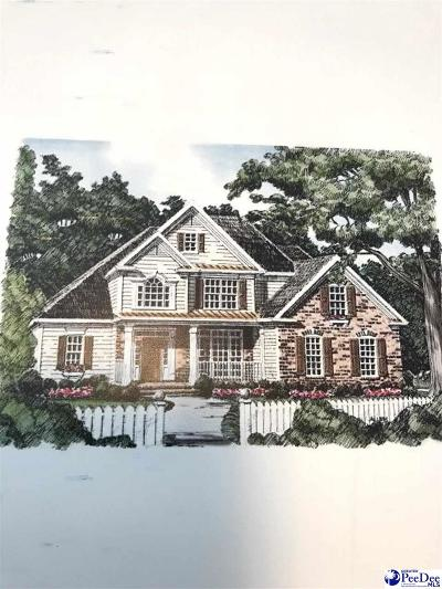 Wedgewood Single Family Home Uc/Show For Back Up: 4226 Rodanthe Circle
