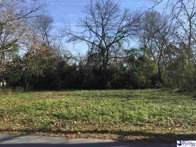 Florence Residential Lots & Land For Sale: 512 N Dargan St