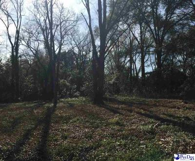 Florence Residential Lots & Land For Sale: 608 Kershaw St