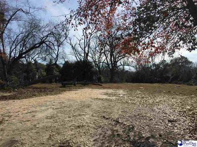 Florence Residential Lots & Land For Sale: Kershaw St