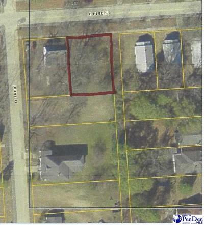 Florence Residential Lots & Land For Sale: 904 Pine St