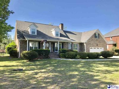 Florence Single Family Home For Sale: 412 Millstone Road