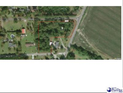 Florence Residential Lots & Land For Sale: S Wallace Road