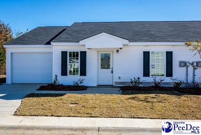 Florence County Single Family Home For Sale: 3108 Pleasant Valley