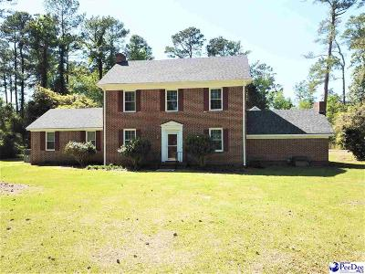 Florence SC Commercial For Sale: $425,000