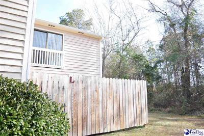 Florence Condo/Townhouse For Sale: 2220 L Woodridge Lane