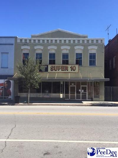Commercial Sold: 308 N Main St.