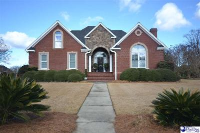 Florence Single Family Home For Sale: 1959 Osprey Drive