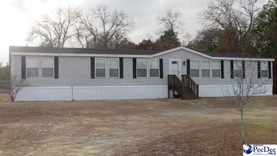 Mobile/Manufactured Sold: 1133 Hoffman Rd.