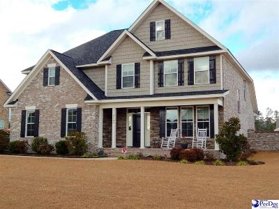 Florence Single Family Home Uc/Show For Back Up: 3105 Cheshire Lane
