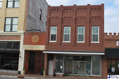 Florence SC Commercial For Sale: $395,000