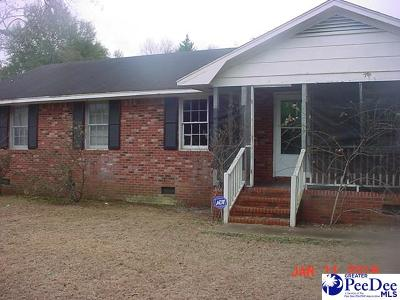 Darlington Single Family Home Uc/Show For Back Up: 147 Tallulah St.