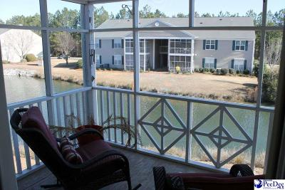 Florence Condo/Townhouse Uc/Show For Back Up: 1454 Golf Terrace Blvd #d7