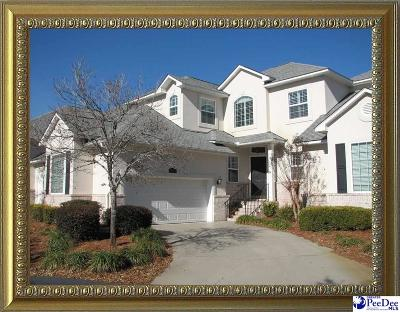 Florence Condo/Townhouse For Sale: 3195 Middlecoff Lane