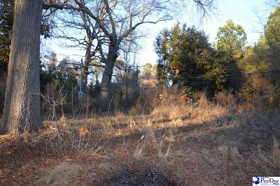 Residential Lots & Land Uc/Show For Back Up: 1104 White Oak Drive