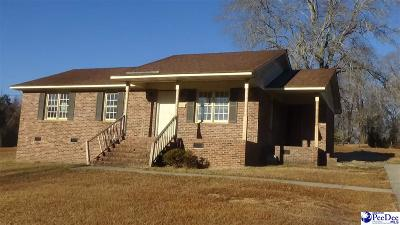Single Family Home New: 25 Martin Luther King Dr.