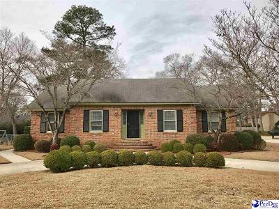 Florence Single Family Home For Sale: 337 Windover Road