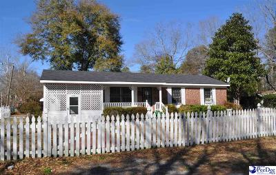 Marion Single Family Home For Sale: 206 Lane Street